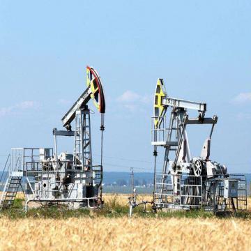 Drilling Mud Pumps 3NB 500 C bearings