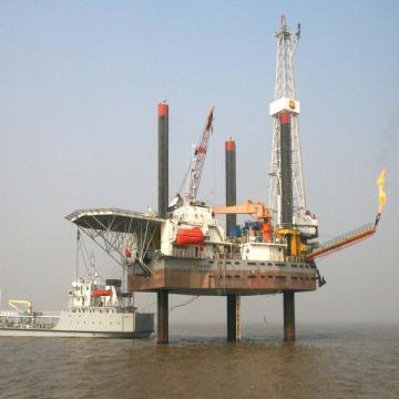 3NB 1000 Drilling Mud Pumps 154734HU bearings