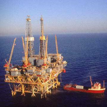 229/723QU1 Oil Field Bearing