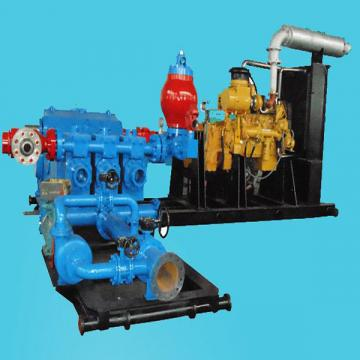 97976UK Mud Pump Crankshaft Bearing