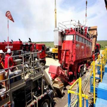544551 Oil Field Bearing