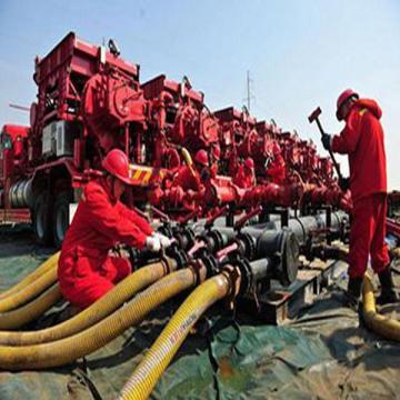 4053164H Fracking Pump Bearings