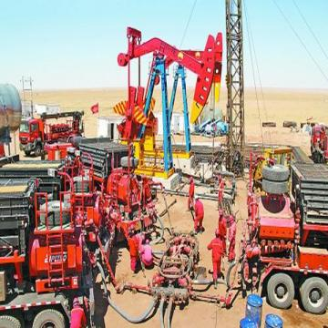 MUC5136 Oil Field Bearing