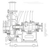 3G4053156H Mud Pump Crankshaft Bearing